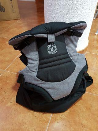 portabebes, mochila bebe