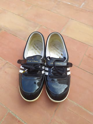 zapatillas adidas n 37( talla como un 36)