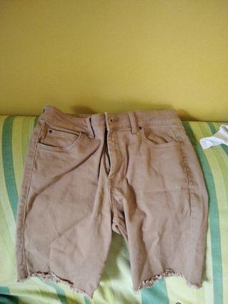 Pantalón veix