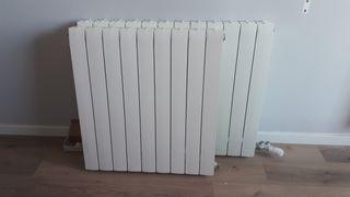 2 radiadores