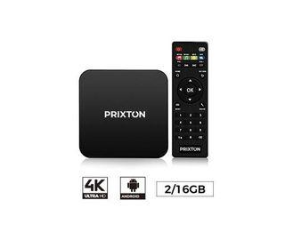 Smart Tv Box Prixton 2 16 GB