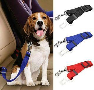 Arnes cinturon de seguridad perros