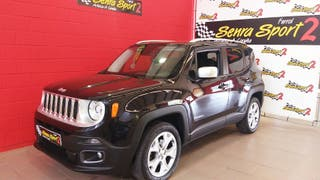 Jeep Renegade 2.0 mjet 140 limited 4x4