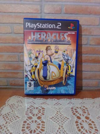 Heracles PS2