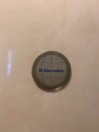 Congelador vertical ELECRTOLUX