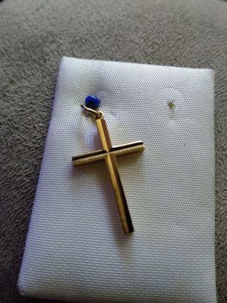 cruz de Golffied