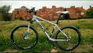 Bicicleta MMR WOKI 26'