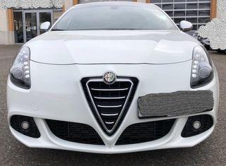 Alfa Romeo Giulietta despiece