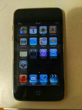 iPod touch 8 GB