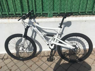 Bicicleta Rockrider Fr6