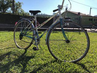 Bicicleta Gacela Super Bh