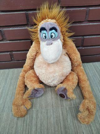 mono Luis del libro de la selva original de Disney
