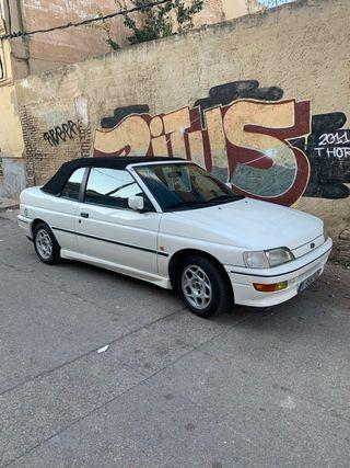 Ford Escort Xr3 1991