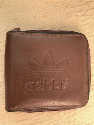 Cartera Adidas Originals