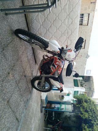 KTM freeride 250R