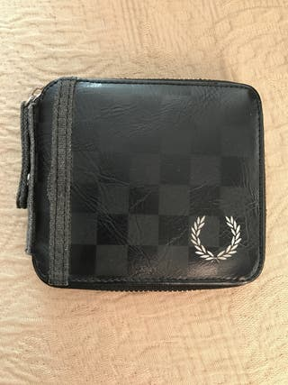 Cartera Fred Perry