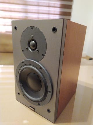 Altavoces Dynaudio Audience 52SE