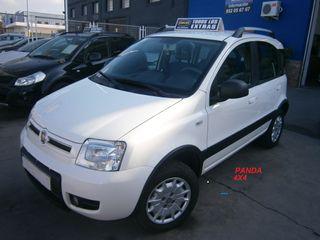 Fiat Panda 4X4 , PERFECTO ESTADO , 5 PLAZAS