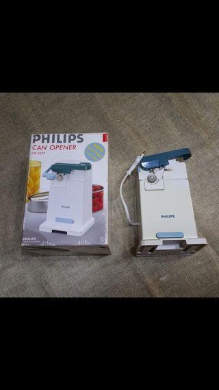 Abrelatas Philips
