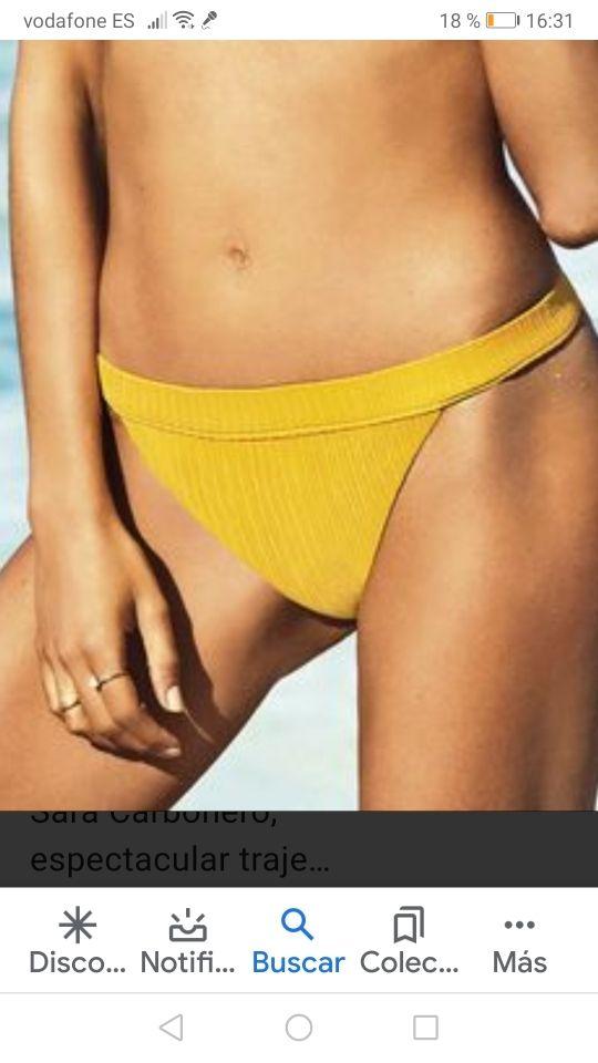 bikini calcedonia