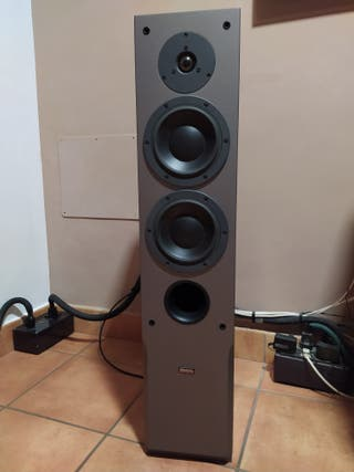 Altavoces Dynaudio Audience 72SE