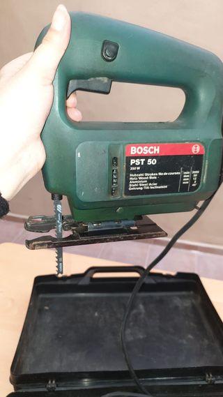 caladora Bosch pst50