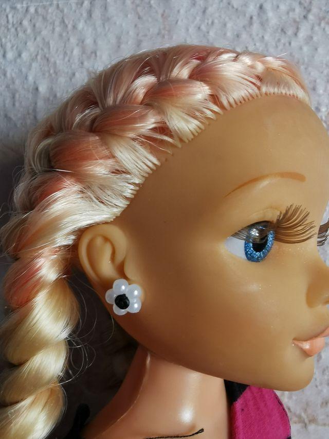 pendiente para muñeca