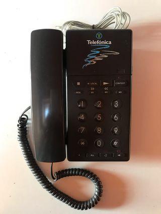 TELÉFONO CONTESTADOR ALCATEL