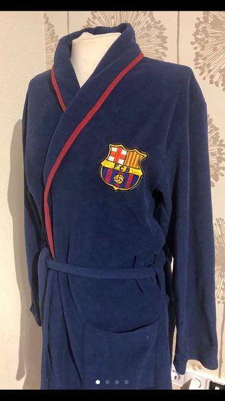 Lote chaqueta y batin FC Barcelona