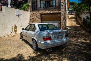 BMW Serie 3 1992