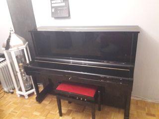 PIANO VERTICAL YAMAHA U1