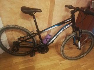 Bicicleta 24 pulgadas specialized