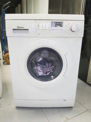 lavadora con secadora marca balay con garantia