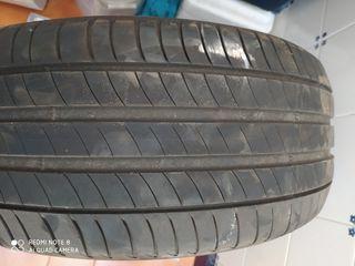 Pareja de neumáticos Michelin