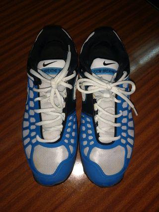 Nike air max,zoom breathe 2k11