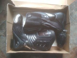 Botas de moto de carretera Gaerne talla 42