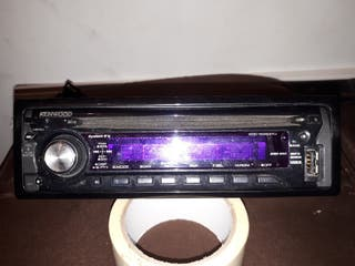 radio cd con Usb