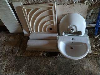 lavabos nuevos PORCELANOSA. 25€ cada uno