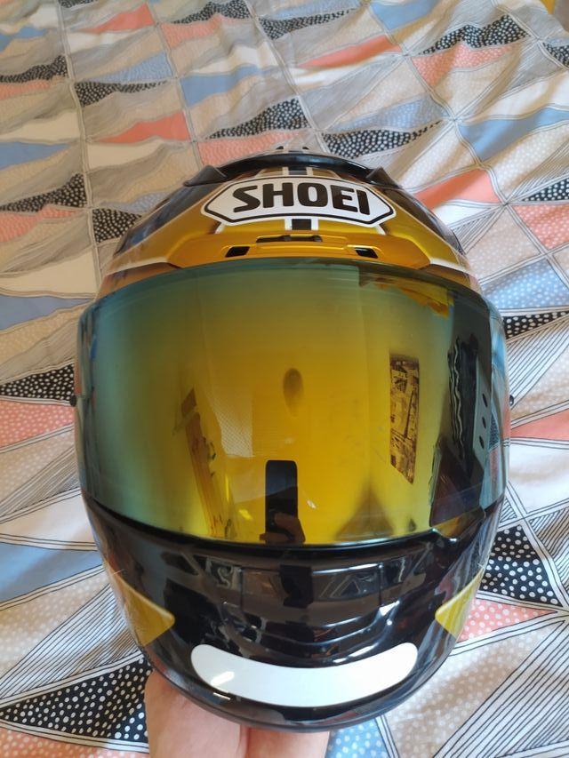Casco Shoei X-SPIRIT2. XL