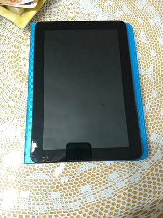 Tablet 10.1 BQ Edison 2