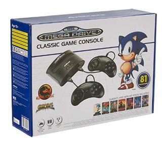 NUEVO - Consola Sega Mega Drive Classic Game