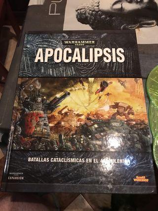 Warhammer 40.000 Apocalipsis