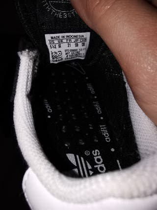 Calzado para niño de Adidas