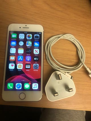 iPhone 7 32Gb unlocked collection only