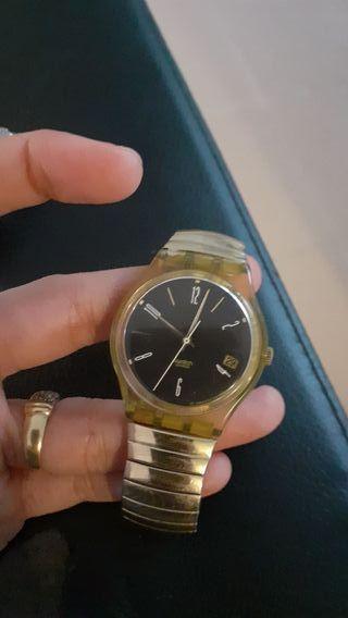Reloj Swatch swiss