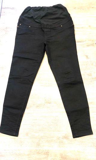 Pantalón negro premama