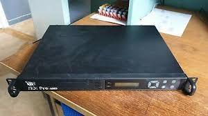 Moi Pro AMD TBS2951 + Tarjeta sint TBS6909