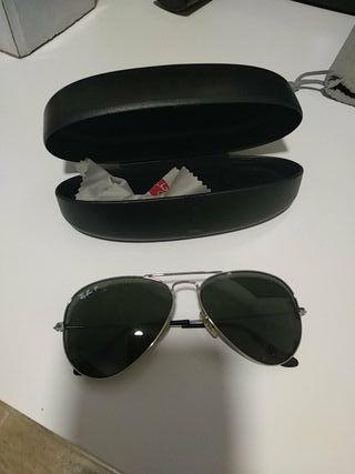 Gafas de sol Ray-Ban P
