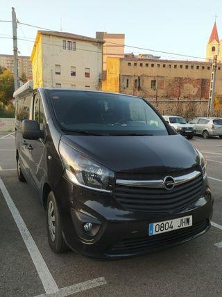 Opel Vivaro 2015