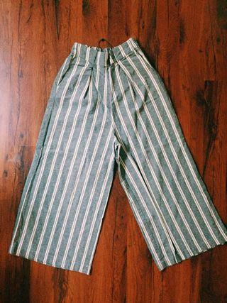 Pantalones de dama